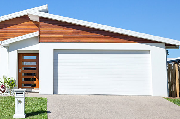 GARAGE DOOR AND AUTOMATION